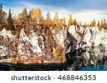 Marble Canyon Ruskeala In...