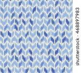 seamless geometric pattern ... | Shutterstock .eps vector #468897983