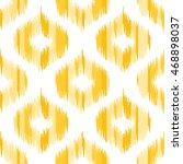 seamless geometric pattern ... | Shutterstock .eps vector #468898037