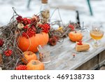 Halloween Inspiration. Autumn...