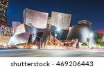 Walt Disney Concert Hall At...