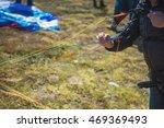 plan de corones italy  august... | Shutterstock . vector #469369493