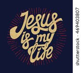 Bible Lettering. Christian Art...