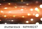 abstract shiny orange... | Shutterstock . vector #469448237