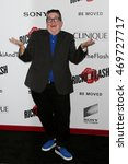 Small photo of NEW YORK-AUG 3: Actress Lea DeLaria attends the 'Ricki And The Flash' New York premiere at AMC Lincoln Square Theater on August 3, 2015 in New York City.