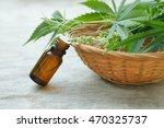Cannabis Essential Oil...