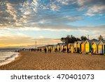 melbourne  australia   july 18  ... | Shutterstock . vector #470401073