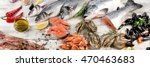 Fresh Fish And Other Seafood O...