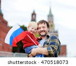 portrait of happy family with... | Shutterstock . vector #470518073