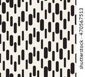 vector seamless pattern. modern ... | Shutterstock .eps vector #470567513