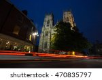 York City Cathedral Long...