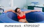 young beautiful woman during... | Shutterstock . vector #470910167