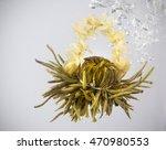 tea flower   Shutterstock . vector #470980553