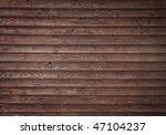 old  grunge wood panels | Shutterstock . vector #47104237