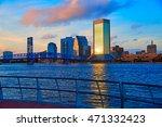 Jacksonville Skyline Evening...