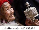 Chemrey  Ladakh  India  ...