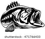 vector illustration of prerch... | Shutterstock .eps vector #471766433
