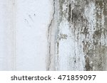 cement texture background   Shutterstock . vector #471859097