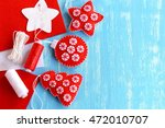 home christmas ornaments....