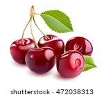 photo realistic vector... | Shutterstock .eps vector #472038313