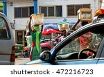 Accra  Ghana  West Africa  Jul...