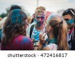 energodar  ukraine  august 10 ... | Shutterstock . vector #472416817
