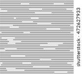 seamless discreet plain gray...   Shutterstock .eps vector #472627933
