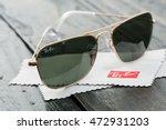 bangkok  thailand   august 24 ...   Shutterstock . vector #472931203