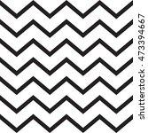 black stripes on white... | Shutterstock .eps vector #473394667