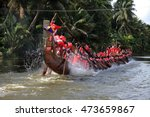 Alleppey  India  Aug 09  ...