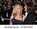 cannes  france   may 20 ...   Shutterstock . vector #47367433