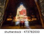Bagan  Myanmar  November 13th ...