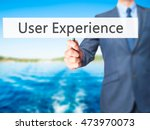 user experience   business man...
