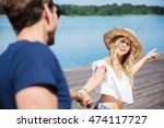 let's go there | Shutterstock . vector #474117727