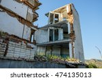 Photos Of Old Abandoned...