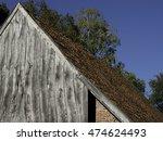 muensterland in germany | Shutterstock . vector #474624493