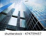 munich  germany   july 31 ... | Shutterstock . vector #474759457
