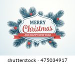 clean and simple vector image... | Shutterstock .eps vector #475034917