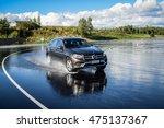 nokia  finland   august 25 ... | Shutterstock . vector #475137367