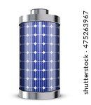 solar power concept   solar...   Shutterstock .eps vector #475263967