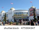 clacton on sea   united kingdom ...
