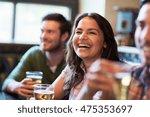 people  leisure  friendship ... | Shutterstock . vector #475353697