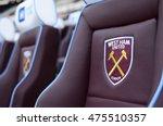 london  uk   august 25  2016 ...   Shutterstock . vector #475510357
