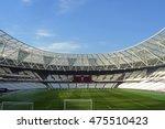 london  uk   august 25  2016 ...   Shutterstock . vector #475510423