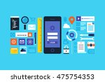 mobile application development  ...