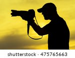 photo attracts photographers | Shutterstock . vector #475765663