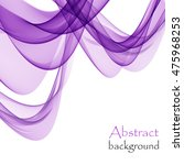 abstract purple background with ... | Shutterstock .eps vector #475968253