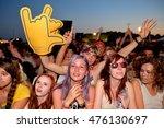 benicassim  spain   jul 17 ... | Shutterstock . vector #476130697