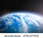 international day for the... | Shutterstock . vector #476137453
