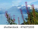 Landscapes Of Alaska  United...
